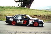 92708  - Jones / Jenson  -  Holden Commodore VP  Bathurst  1992