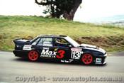 92708  - Jones / Jenson  -  Holden Commodore VP  Bathurst  1992