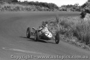 59501 - A. Staton - BRM  500 - Phillip Island 1959