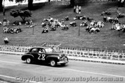 60003 - Norm Beechey - Holden FX - Geelong Speed Trials 1960
