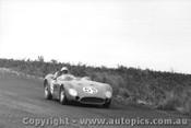 60402 - Bob Jane - Maserati 300S - Phillip Island 1960
