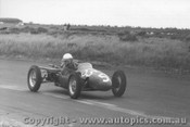 60504 -  A. Staton - BRM  500  - Phillip Island 1960