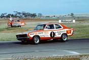 72052 - P. Brock Torana XU1 - Calder 1972