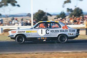 73023 - Peter Brock - Holden Torana XU1 - Calder 1973