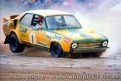 72952 - P. Brock Toran XU1 - Calder Rallycross 1972