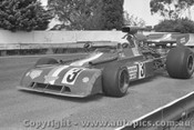 74602 - T. Pilette Chevron B24 - Tasman Series Sandown 1974