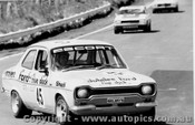 75739 -B.  Brown / S. Ransom  Ford Escort RS2000  - Bathurst 1975