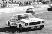 76004 - Ian  Pete  Geoghegan - Holden Monaro Oran Park 1976