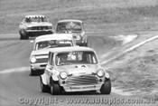 76005 - L. McIntosh   Morris Mini -  Oran Park 1976