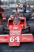 76615 - V.Schuppan - Lola T332 - Oran Park Tasman Series 1976