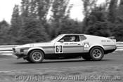 73024 - D. Jamieson Ford Mustang Boss 351 - Sandown 1973