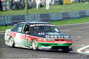 95721  -  L. Perkins / R. Ingall  -  Bathurst 1995 - 1st Outright - Holden Commodore VR