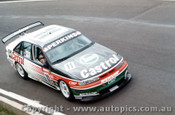 95722  -  L. Perkins / R. Ingall  -  Bathurst 1995 - 1st Outright - Holden Commodore VR