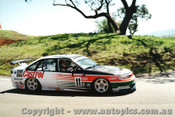 95723  -  L. Perkins / R. Ingall  -  Bathurst 1995 - 1st Outright - Holden Commodore VR