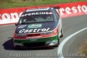 95724  -  L. Perkins / R. Ingall  -  Bathurst 1995 - 1st Outright - Holden Commodore VR