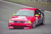 96007 - Jones - Audi - Amaroo 1996