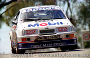89721 - P. Brock / A. Rouse - Bathurst 1989 - Ford Sierra RS500