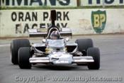 76621 - David Purley  Lola T332 - Oran Park Tasman Series 1976