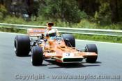 72628 - Frank Matich - Repco Matich A50 - Warwick Farm 1972
