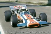 71615 - John Cannon - McLaren M10B Chev - Warwick Farm 1971