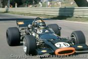 71616 - N. Allen - McLaren M10B Chev - Warwick Farm 1971