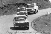 64712 - Gate / Fleming Renault R8 -Smith / Mayer Morris Cooper - Sutherland / Mottram Studebaker Lark - Bathurst 1964
