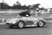 58518 - Bob Jane Maserati 300S - Albert Park 1958