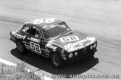 77723  -  D. Bell / G. Leggatt  -  Bathurst 1977 -  Class C Winner - Alfa Romeo GTV