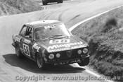 77725  -  D. Bell / G. Leggatt  -  Bathurst 1977 -  Class C Winner - Alfa Romeo GTV