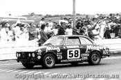 77726  -  D. Bell / G. Leggatt  -  Bathurst 1977 -  Class C Winner - Alfa Romeo GTV