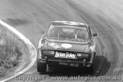 77727  -  Derek Bell / G. Leggatt  -  Bathurst 1977 -  Class C Winner - Alfa Romeo GTV