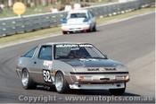 85726 -  G.Moore Mitsubishi Starion -  Bathurst 1985