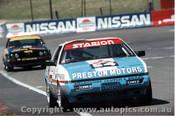 85728 -  B. Sampson / G. Waldonl Mitsubishi Starion -  Bathurst 1985