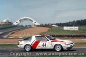 89722 - K. Bartlett / G. Scott  Mitsubishi Starion -  Bathurst 1989