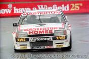 83725 - Masterton / Stewart - Ford Falcon XE Bathurst 1983