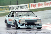 83727 - G. Willmington - Ford Falcon XD Bathurst 1983
