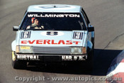 83728 - G. Willmington - Ford Falcon XD Bathurst 1983