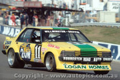 84727 - G. Willmington / M. Griffin - Ford Falcon XD Bathurst 1984