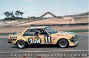 84728 - G. Willmington / M. Griffin - Ford Falcon XD Bathurst 1984