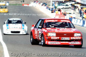84730 - J. Donnelly / S. Harrex - Ford Falcon XD Bathurst 1984