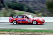 86734  -  J. Donnelly / S. Harrex  -  Bathurst 1986 -  Rover Vitesse