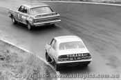 72053 - Colin Bond - Holden Torana XU1 Fred Gibson Falcon GTHO Phase3 -  Bathurst Easter  1972