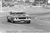 74035 - Allan Moffat Brut 33 XB Falcon - Winner of the Sandown 250 -  Sandown 1974