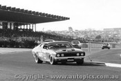 74036 - Allan Moffat Brut 33 XB Falcon - Winner of the Sandown 250 -  Sandown 1974