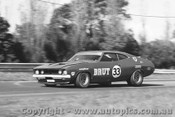 74037 - Allan Moffat Brut 33 XB Falcon - Winner of the Sandown 250 -  Sandown 1974