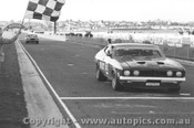 74038 - Allan Moffat Brut 33 XB Falcon - Winner of the Sandown 250 -  Sandown 1974