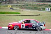 96008 - Jones - Audi - Amaroo 1996