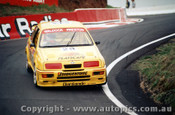 90719 - K. Waldock / M. Preston -  Bathurst 1990 - Ford Sierra RS500