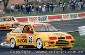 90720 - K. Waldock / M. Preston -  Bathurst 1990 - Ford Sierra RS500