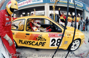 90721 - K. Waldock / M. Preston -  Bathurst 1990 - Ford Sierra RS500